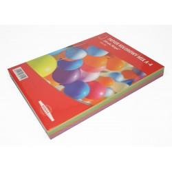 Papier kolorowy 250 arkuszy